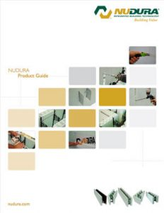 Nudura Product Guide